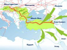 Today Az - Development of pipelines in Europe to boost due