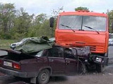 Today Az - Fatal road accident near major shopping center in