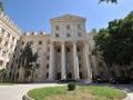 Official Baku releases statement regarding stance by U.S. and France on Armenian saboteur's death